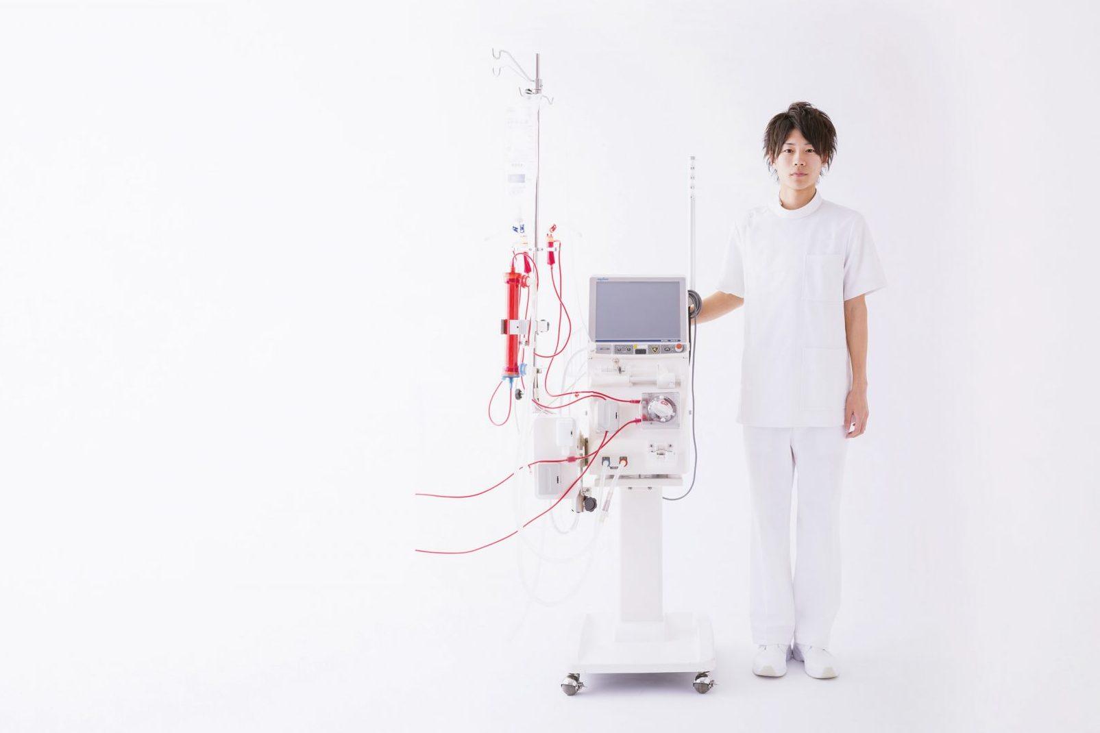 取得資格 臨床工学科メイン画像