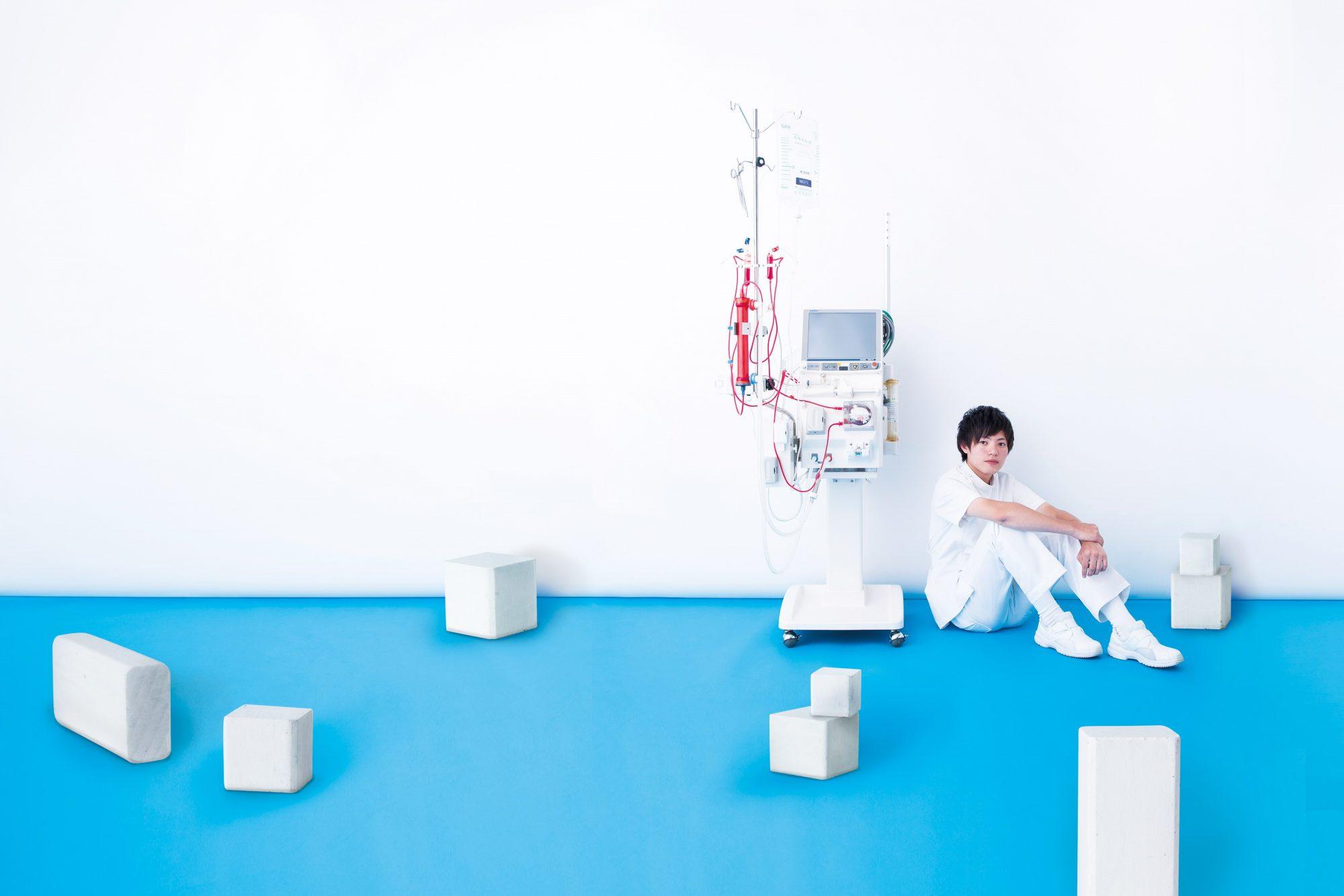 カリキュラム 臨床工学科メイン画像