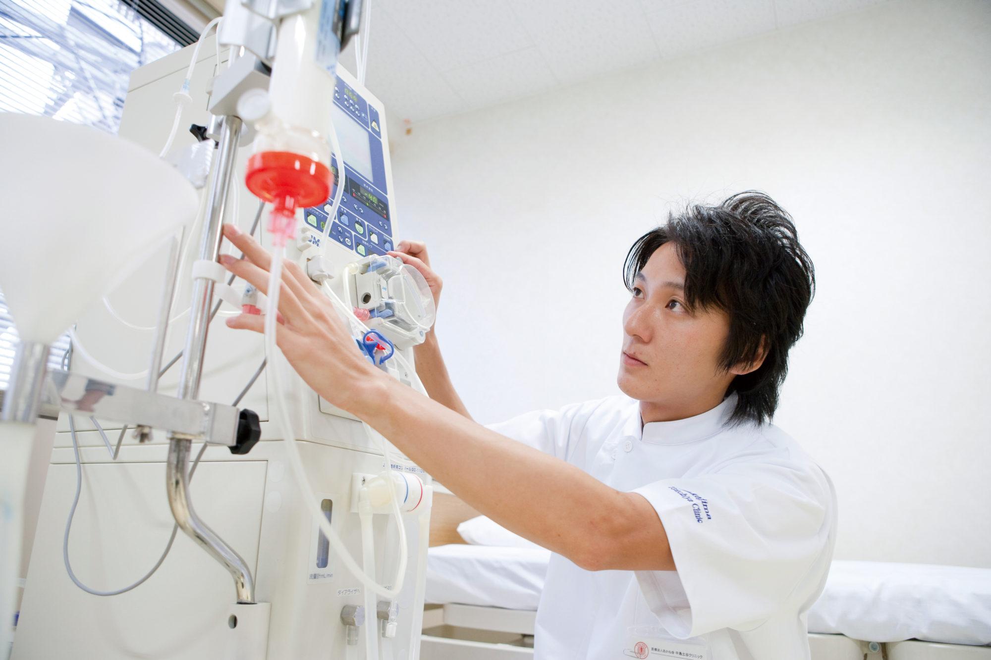 第34回臨床工学技士国家試験全員合格🎉メイン画像